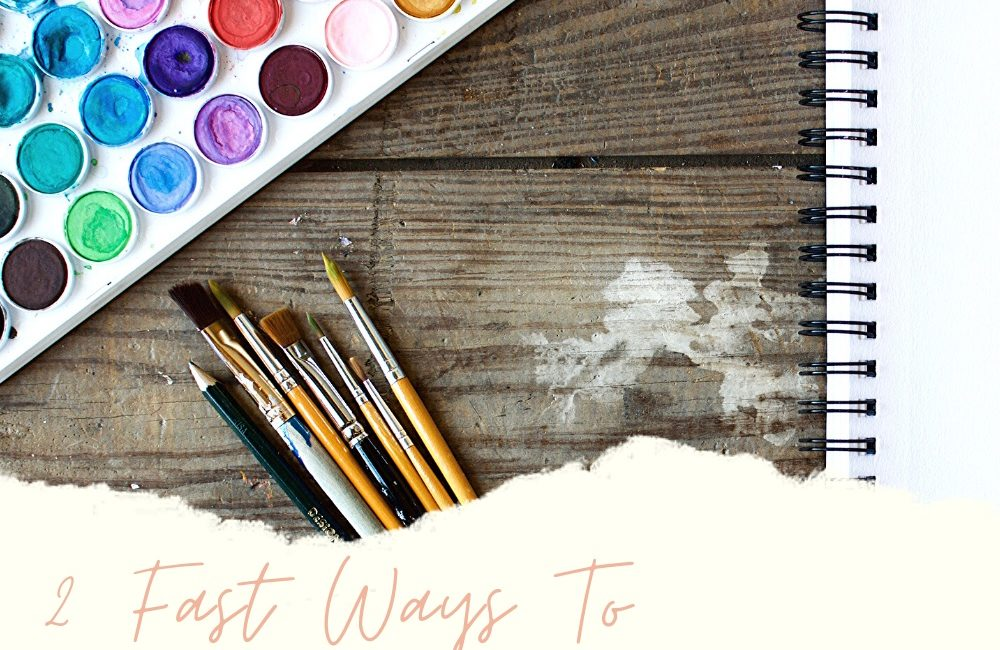 Two-Ridiculously-Easy-Ways-to-Overcome-Creative-Block-for-Artists-by-Melissa-Lewis