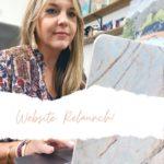 Melissa Lewis Original Art and Gifts Website Relaunch
